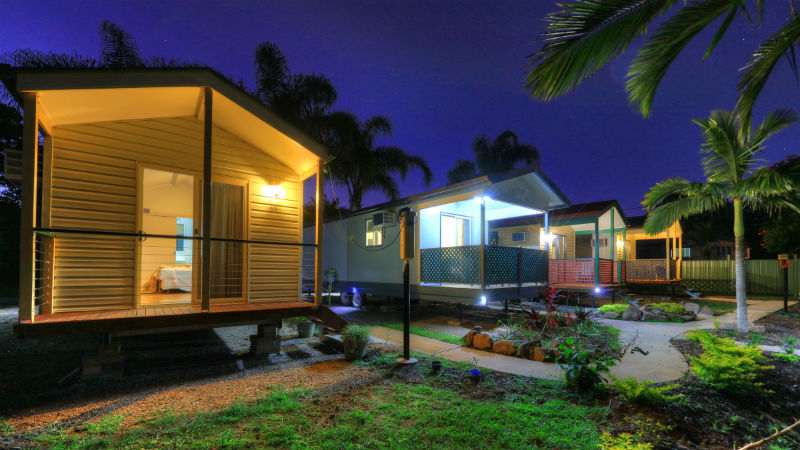 Pet Friendly Accommodation, Maryborough, QLD   Wallace Motel